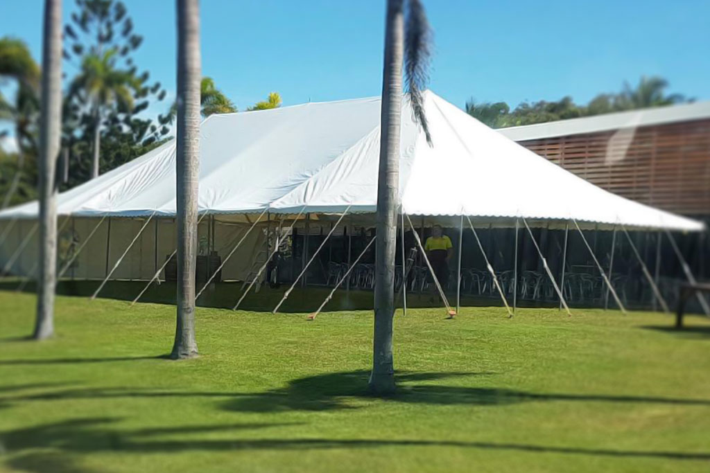 Marquee & Tent Hire